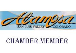 Alamosa Chamber of Commerce Member